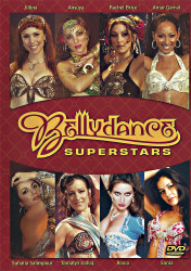 Bellydance Superstars ~ Belly Dance Performance DVD