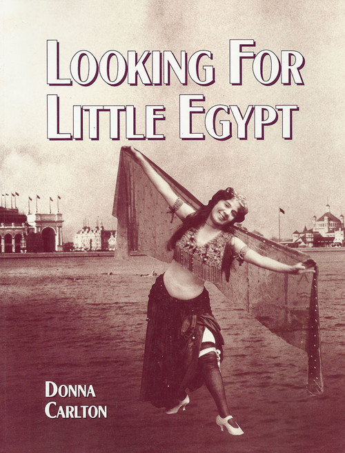 Looking for Little Egypt by Donna Carlton