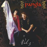 Pangia Volume 3 ~ Belly Dance Music CD