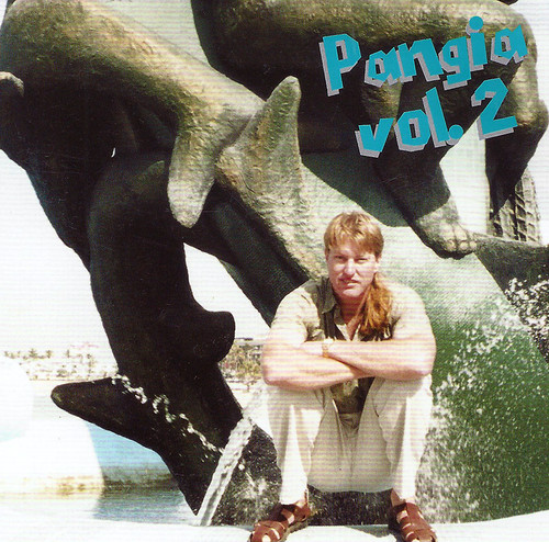 Pangia Volume 2 ~ Belly Dance Music CD