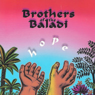 Brothers of the Baladi - Hope (2002) ~ Belly Dance Music CD