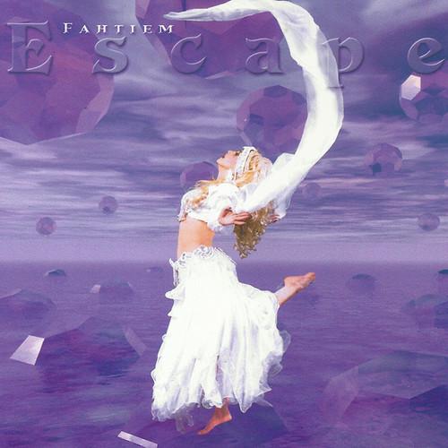Fahtiem - Escape ~ Belly Dance Music CD