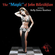 "The ""Magic"" of John Bilezikjian with Souhael Kaspar ~ Belly Dance Music CD"