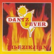 Dantz Fever - John Bilezikjian ~ Belly Dance Music CD