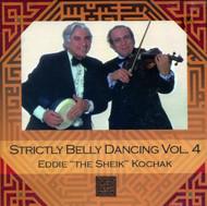 "Eddie ""The Sheik"" Kochak - Strictly Belly Dancing Volume 4"
