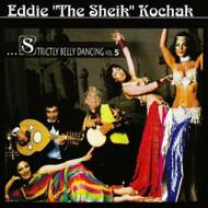 "Eddie ""The Sheik"" Kochak - Strictly Belly Dancing Volume 5"