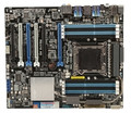 NEW ASUS P9X79 WS Socket 2011 X79 CEB Intel Server Motherboard SLI QuadCrossfire