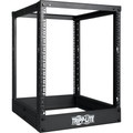 NEW Tripp Lite 13U 4 Post SmartRack Open Frame Rack Equipment 28 inch Enterprise