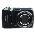 REFURBISHED Kodak EasyShare C1530 Digital Camera Black Metal 14 Megapixel camera