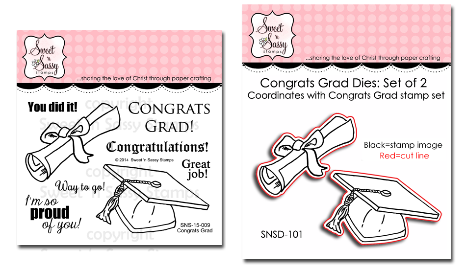 http://www.sweetnsassystamps.com/congrats-grad-stamp-die-bundle/