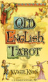 Old English Tarot
