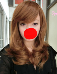 #9605 wig