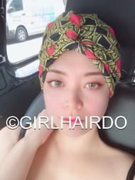 CHEMO BEANIE SUNSHINE GIRL