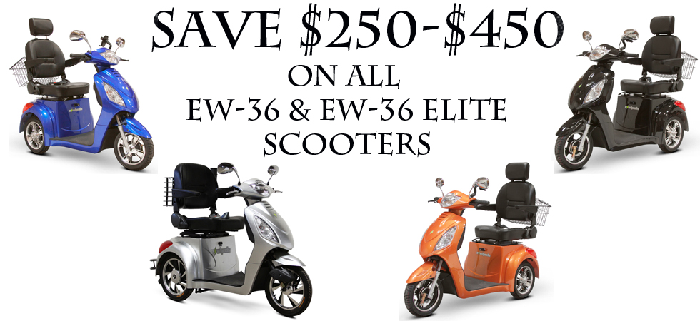 Buy Medical Scooters 3 Wheel Scooter Mobility Scooters