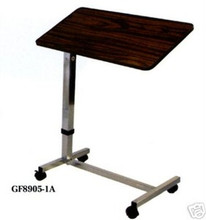 Deluxe Tilt Overbed Table (GF8905-1A)