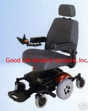 Merits P326A Power Wheelchair