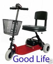 SL7 Shoprider ECHO 3 Mobility Scooter