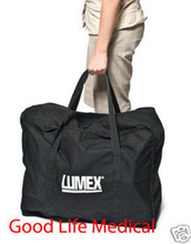 GF LX 1000 CB For HybridLX Rollator/Transport Chair:  Carry Bag