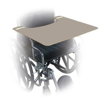 Wheelchair Tray, Easy to Clean Surface (DR STDS5050 )