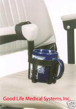 Diestco A1324 Universal Cup Holder