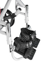 Trotter Accessory Foot and Ankle Positioner (TR 8028)