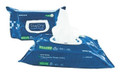 McKesson StayDry Disposable Wipes with Aloe, WPW100