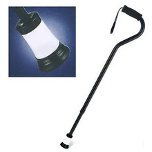 SureStep Walking Cane Light Up Tip