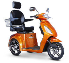 Orange EW36 Power Scooter