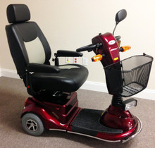Merits Pioneer 3 Updated Mobility Scooter