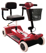 Zip'r Traveler 4 Wheel Scooter