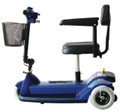 Zip'r Traveler 3 Wheel Scooter