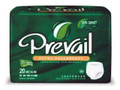 Prevail Extra Size Small Adult or Youth Pull On Disposable Undergarments