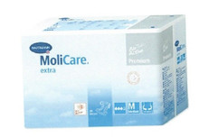 Molicare® Tab Closure Disposable Brief, Size Medium, 96483100, 169648