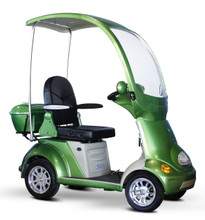 EW-54 Buggie Green
