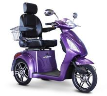 Purple EW-36 Fast Scooter