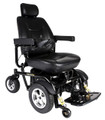 "Drive Trident HD with 24"" wide seat"