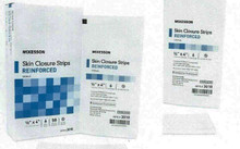 "McKesson Skin Closure Strips 1/2""x4"", 3010, 51752000"