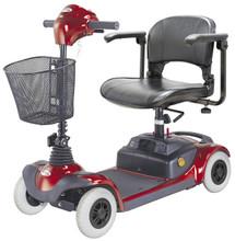 CTM HS-295 4 Wheel Mini Scooter
