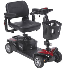 Drive Scout DST 4 Wheel Scooter