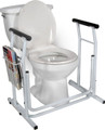 Drive RTL 12079 Toilet Safety Frame