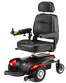 Merits P322 Vision CF Front Wheel Drive Powerbase Chair
