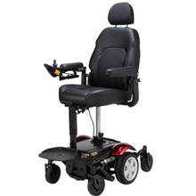Merits P326D Power Chair with elevating seat