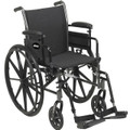 Drive Cruiser III Manual Wheelchair