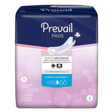 Prevail® Bladder Control Pad, Very Light PV-926 Bag