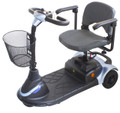 CTM HS-265 3 wheel compact scooter