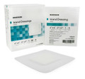 McKesson Adhesive Dressing with Island, 4 in by 4 in, #491826  McKesson Mfr# 16-89044