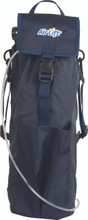 AirLift 26N Backpack Carrier for D Cylinders, Front