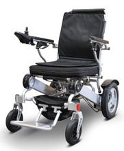 Ewheels EW-M45 folding electric wheelchair