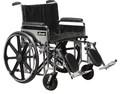 Drive Sentra Extra-Heavy Duty wheechair, STD22DDA-SF