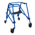 Klip Posterior Walker with Seat, size Large, KP540B